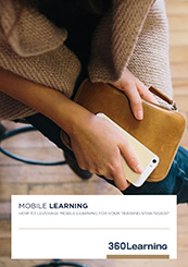 Mobile Learning Couverture